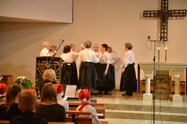Kirchenchor Lieder